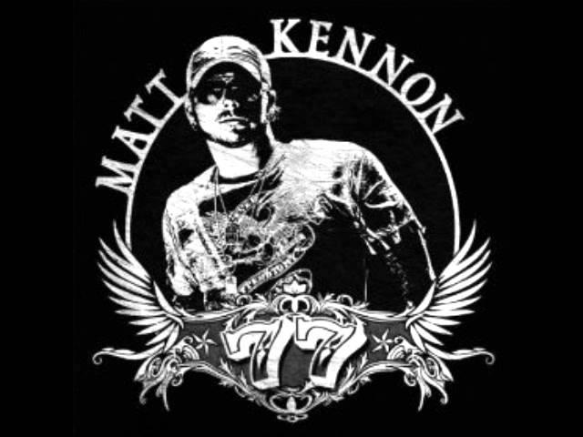 Matt Kennon The last dirt road