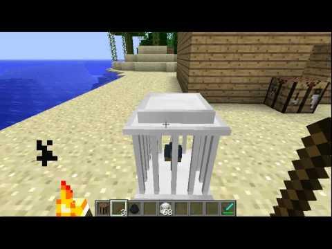 Minecraft AtmosMobs Pr...