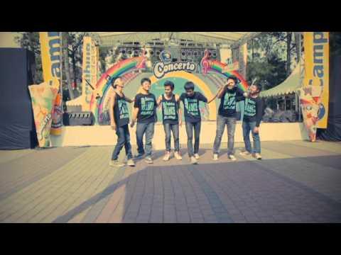 Shuffle  Dance Sukabumi (sds) ciwalk Bandung video