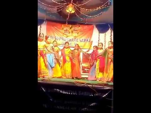 Shirinidhi Dance 2013 Suprapadha Sabha, West Mambalam,Chennai 33 Photo Image Pic