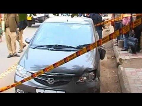 Three people arrested in Delhi's Rs 8 crore car heist case