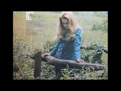 Lynn Anderson - Help Me Make It Through The Night