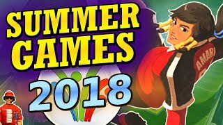 Overwatch - 2018 SUMMER GAMES Start Date & Brand New Event Speculation