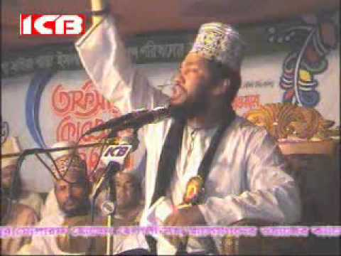 Tariq Manowar Alochona: Nobi O Sahabider Jiboni 2012 Part1 video