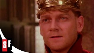 Henry V Official Trailer #1 (1989) Kenneth Branagh HD