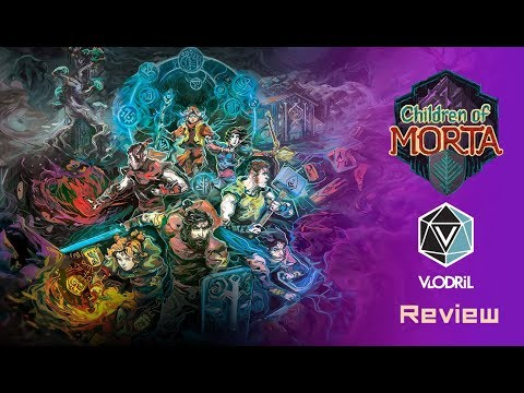 Children of Morta - Full Review