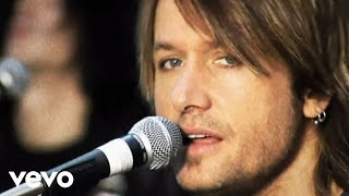 Keith Urban Everybody