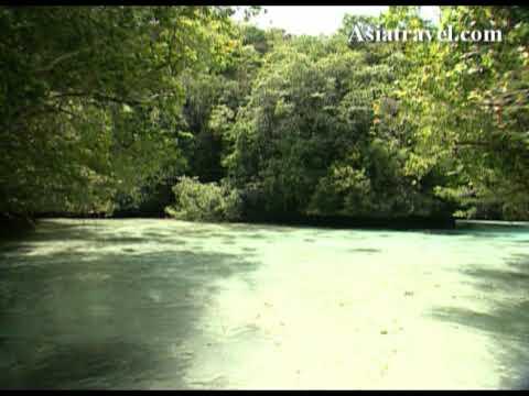Palau Tour, Micronesia by Asiatravel.com