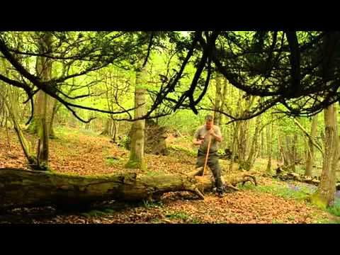 *RAY MEARS* ABORIGINAL BUSHCRAFT (FULL EPISODE)