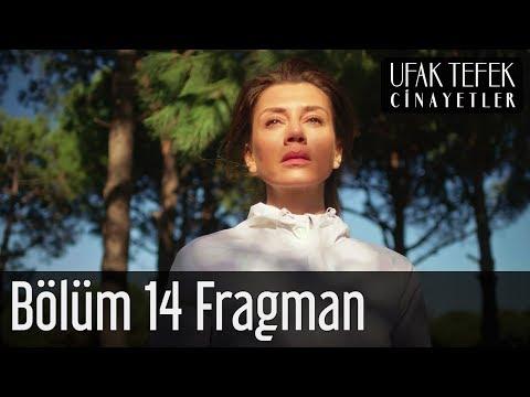 Ufak Tefek Cinayetler 14. Bölüm Fragman