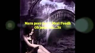 mara peer jana by sheraz 746