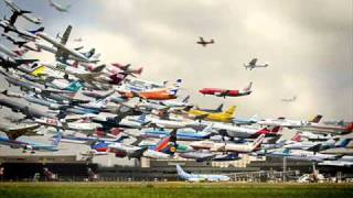 Watch Train Counting Airplanes video