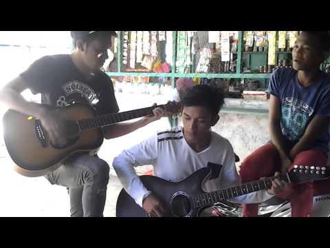 "Filipino singing ""Having You Near Me"" by Air Supply"
