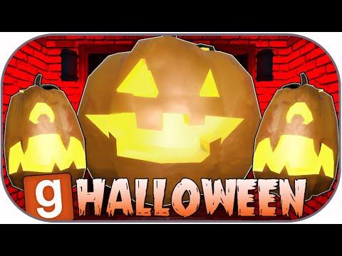 Gmod Sandbox Halloween Edition! (garry's Mod Funny Moments) video