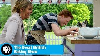 THE GREAT BRITISH BAKING SHOW | Season 4: Next on Episode 9&10 | PBS