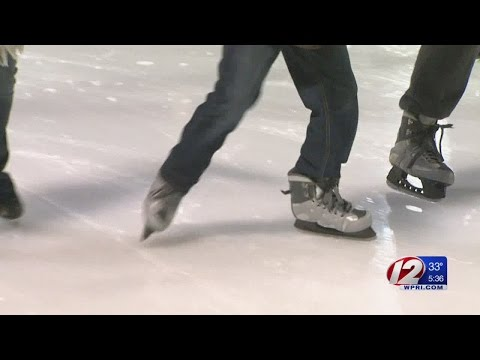Unseasonable weather forces early closure of skating center