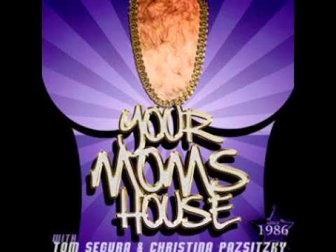 Your Mom's House Podcast - Yoshi Obayashi's Joey Diaz Banana Bread story