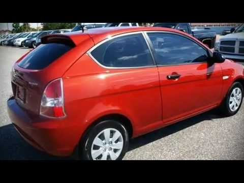 2008 Hyundai Accent Hatchback in Port Charlotte, FL 33980