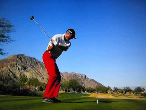Matt Kuchar - Ultra Slow-Motion (Driver)