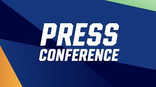 Press Conference: Texas Tech vs. Buffalo - Postgame