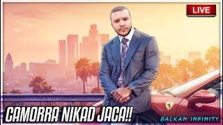 GTA V ROLEPLAY | MALO STARE CAMORRE PRE ODLASKA U NOVI GRAD!