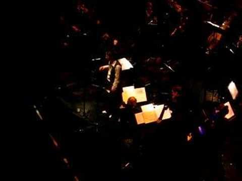 Thom Yorke, Jonny Greenwood&Nazareth Orchestra - Arpeggi