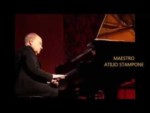 ATILIO STAMPONE  -  RONDA DE GRANDES TANGOS
