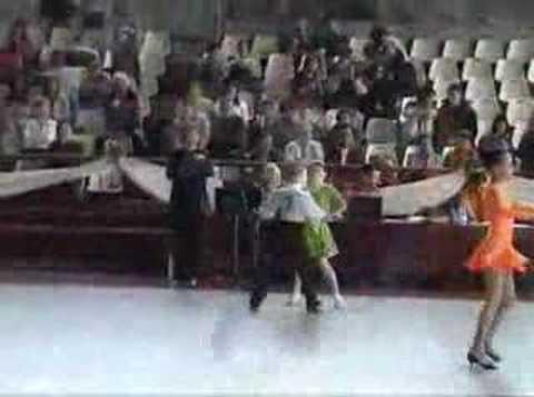 Alex Georgiev and Svetli Tsekova - Ruse 2007-movie