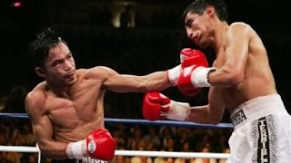 Many Pacquiao vs Erik Morales (3rd fight) / Мэнни Пакьяо - Эрик Моралес (3-й бой)