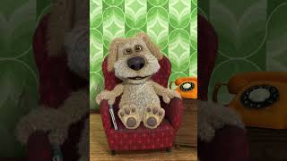 Ben the dog funny moments