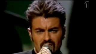 Watch George Michael The Long And Winding Road video