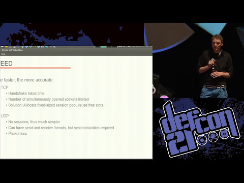 Defcon 21 - Prowling Peer-to-Peer Botnets After Dark