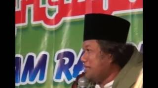 Gus Muwafiq - Ngaji Bab Nikah (Madiun)