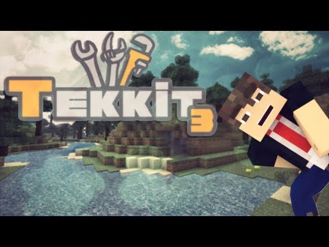 Server de Minecraft Tekkit. [Pirata e Original] (Brasileiro)