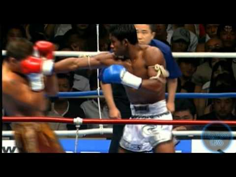A Man They Call Buakaw (Buakaw Highlights 2012) Music Videos