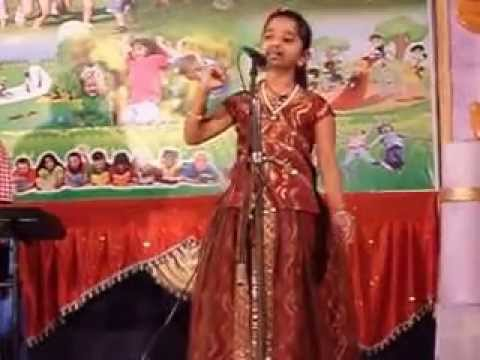 Vaishnavi Ekadantaya Vakratundaya Song video