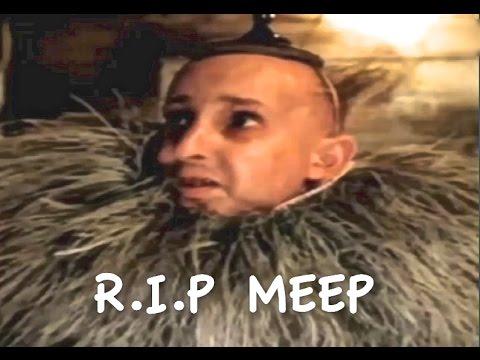 meet meep ahs dead