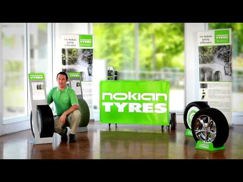 Ask Me Why - Nokian WRG2  (F)