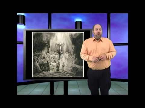 Eye of the Shrimp! this is Genesis Week episode 4 season 4 with Ian Juby aka Wazooloo
