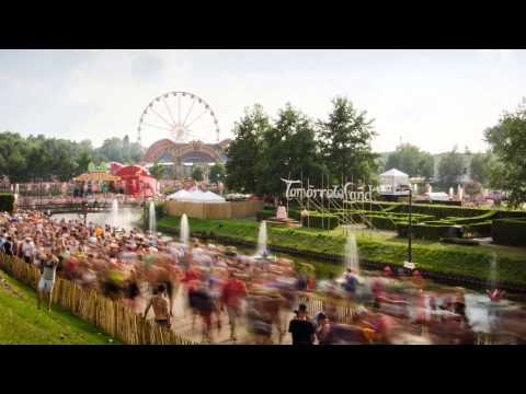 Tomorrowland 2014 | Fast Forward klip izle