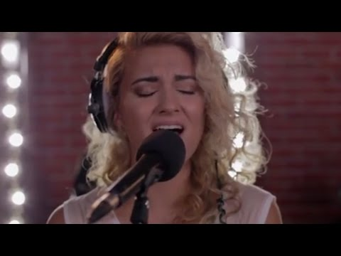Professor Green & Tori Kelly - Lullaby (Capital FM Session)
