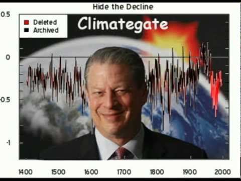 Al Gore Visits the Weekly Worldview w/ Doug McBurney