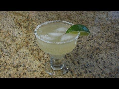Coronarita - Lynn's Recipes