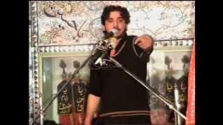 ZAKIR IMRAN HAIDER KAZMI 4 februar 2011 kotli mughlan gujranwala part 2