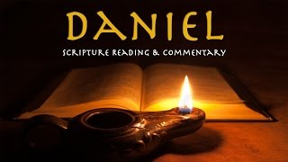 The Book of Daniel Chapter 7 - Daniel's Vision of Four Great Beast