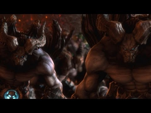 Darksiders II: Last Salvation TV Commercial - Official HD