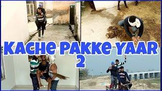 download lagu Kache Pakke Yaar 2 Funny   Parmish Verma gratis