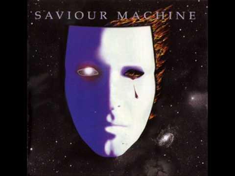 Saviour Machine - A World Alone