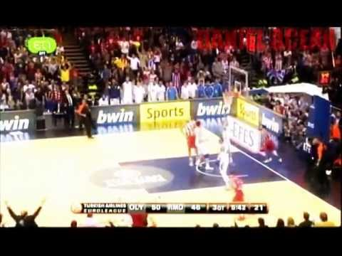 Olympiacos BC - European Champion 2013 - THE REPEAT
