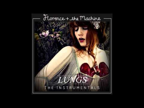 Blinding - Florence + the Machine [Official Instrumental]